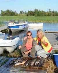 Рыбалка в Ленинградской области  водоемы рыбы снасти